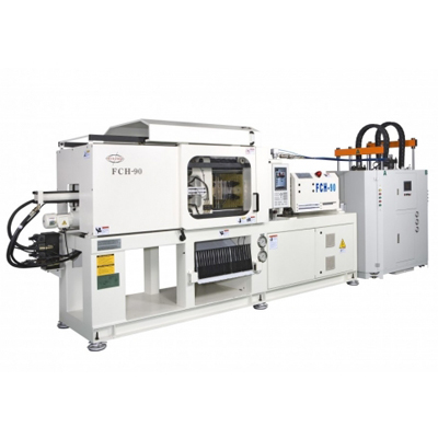 HS-LSR Injection Moulding Machine