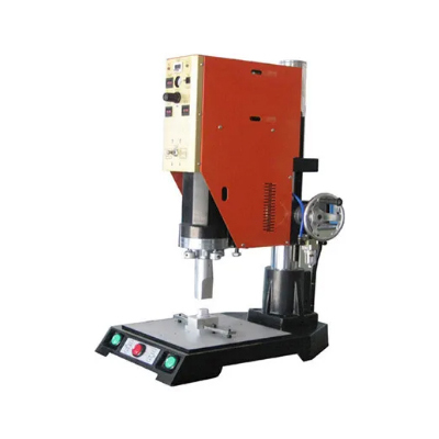 Manual Ultrasonic Plastic Welding Machine