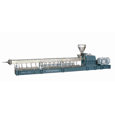 SHJ-95C Co-Rotating Twin-Screw Extruder