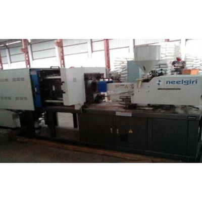 Plastic Injection Molding Machine 1500 Ton