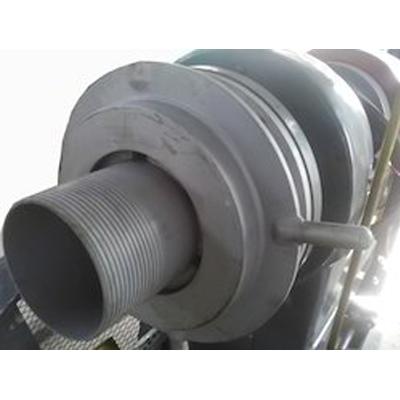 Casing Pipes Threading Machine