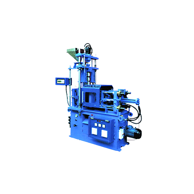 Plastic Injection Vertical Molding Machine