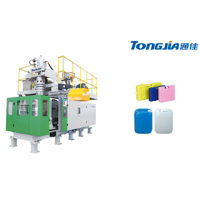 TJ-VB Series Blow Molding Machine
