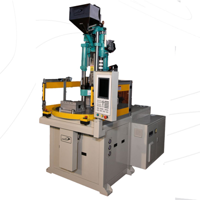 Vertical Injection Molulding Machine