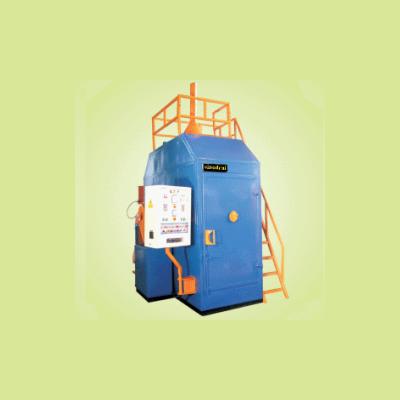 EN-500x2 - SINGLE STATION BI-AXIAL MACHINE