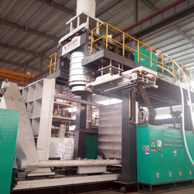Large Blow Molding Machinery