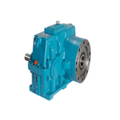 HELICAL GEAR BOX TWO STAGE