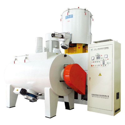 SRL-W series heating / cooling mixer unit