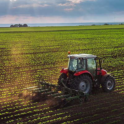 Agrochemicals & Crop Protection