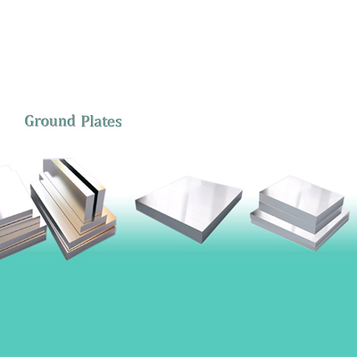 Ground Plates