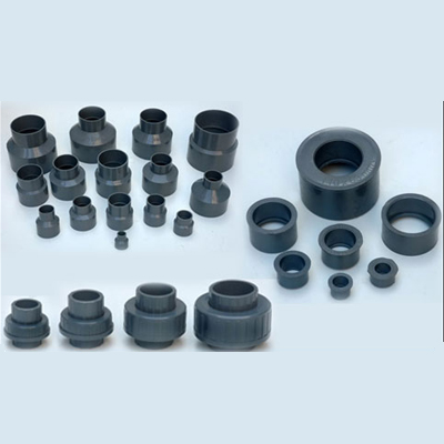 UPVC Pipe fittings Moulds