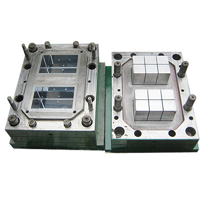 Battery Shell Mould
