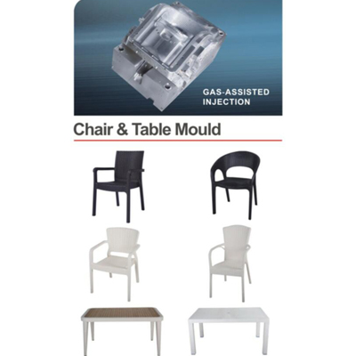 Chair&Table Mould