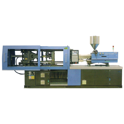 SINGLE COLOR THERMOPLASTIC INJECTION MOLDING NP Series