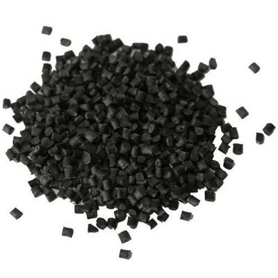 Black LDPE Granules