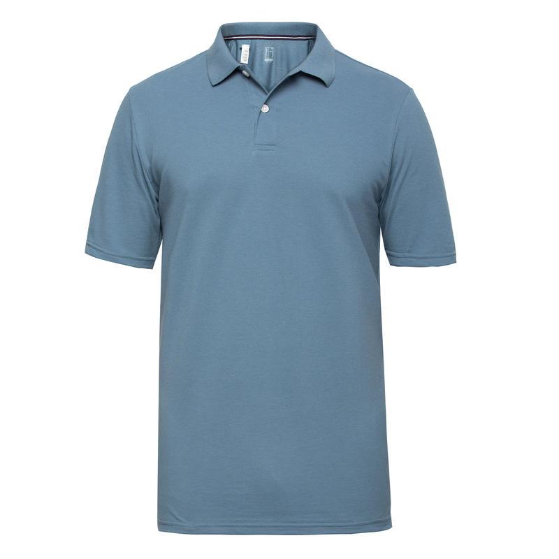 Mens Golf Polo T-shirt