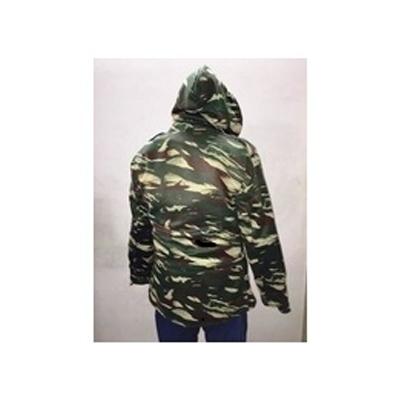 Unisex Combat Coats