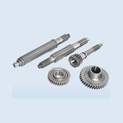 Precision Gears GER-01