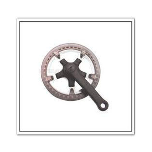 Bicycle Heavy Chain Wheels