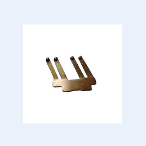 Beryllium Copper Contact Terminal