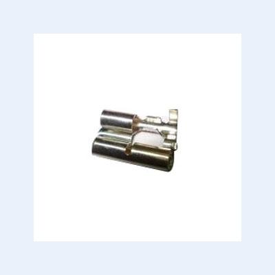 Brass Triple Bullet Female Terminal
