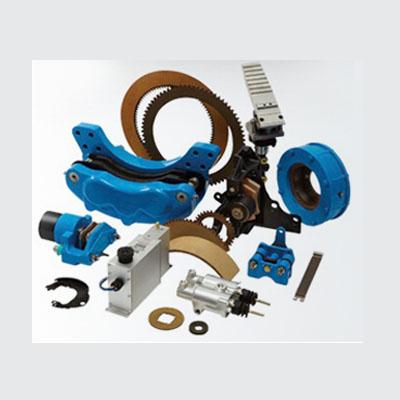Brakes for Mobile Equipment