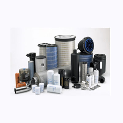 Hydraulics and Filters