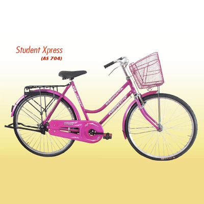 Student Bicycle (As 704)