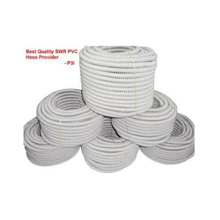 Heavy Duty PVC SWR Pipe