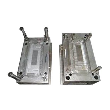 Plastic RO Body Mould