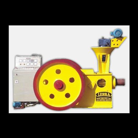 Lehra Briquetting Machines