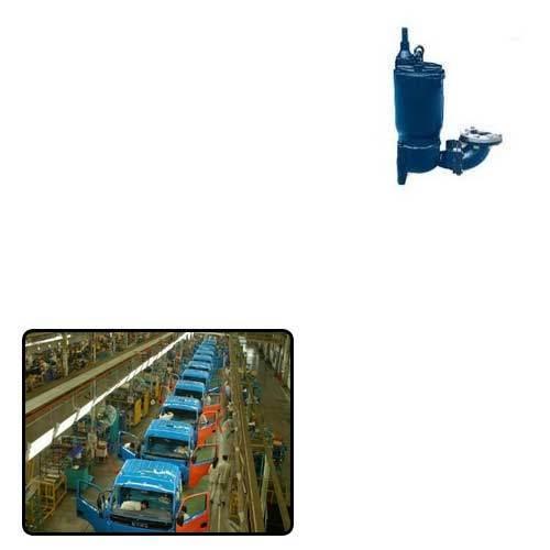 Vacuum Compressor for Automotive Industry