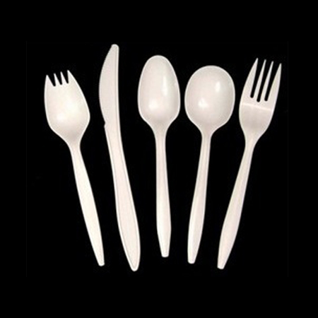 Disposable Cutlery Moulds