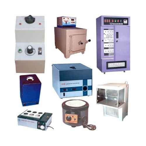 Scientific Lab Equipments