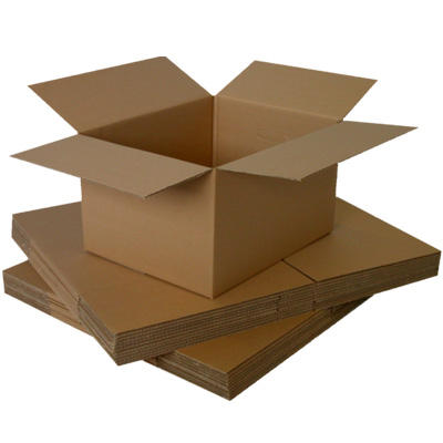 Garment Packing Master Carton