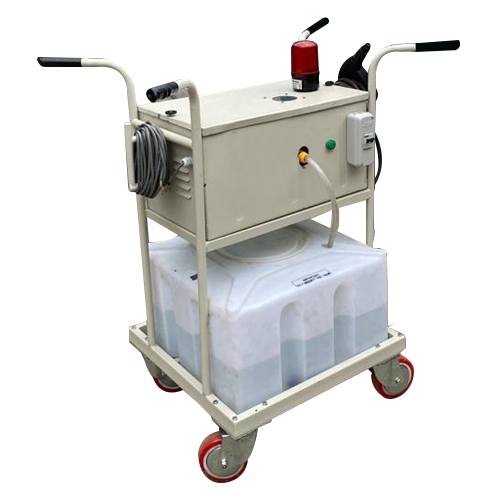 Industrial Sanitizing Machine