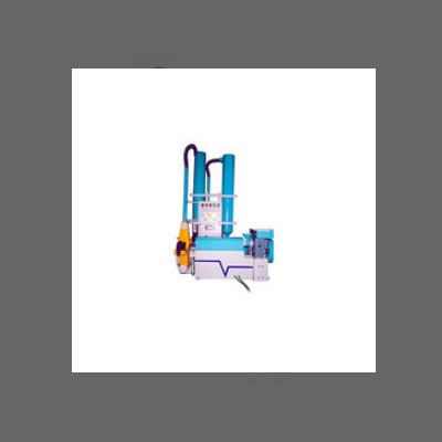 Air Cooled Reprocessing Plant Machinery