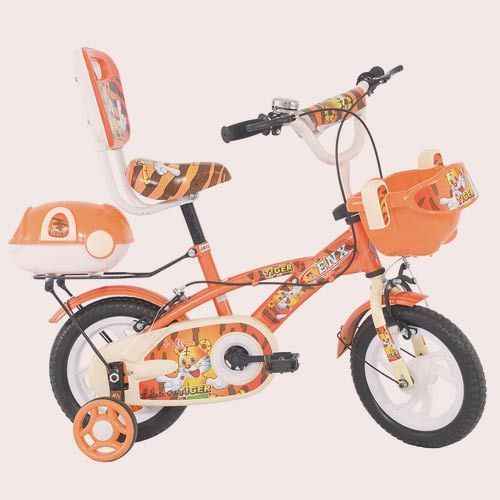 Tiger 12 Inches Bicycle