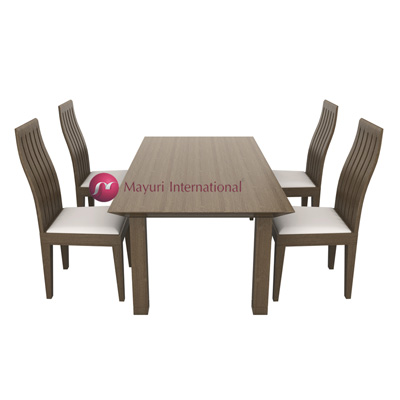 ACRISE DINING TABLE SET
