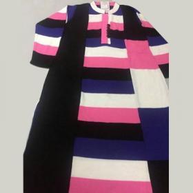 Half Sleeves Ladies Kurti