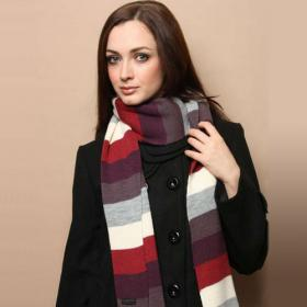 Woolen Designer Ladies Muffler