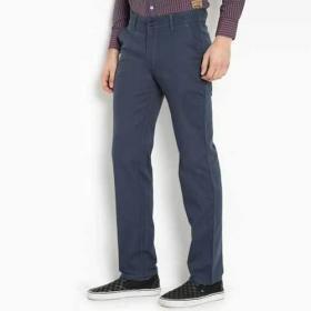 Best Grade Plain Cotton Trouser
