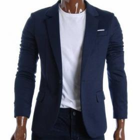 Product Title Designer Men's Blazer