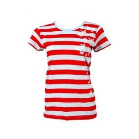 Round Neck Ladies T-Shirts
