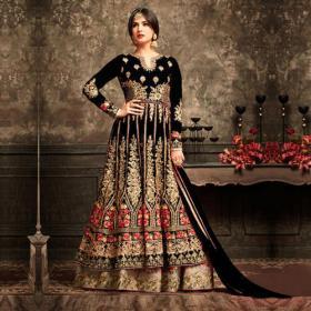 Wedding Wear Anarkali Suits