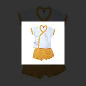 Kid's Baby Suit