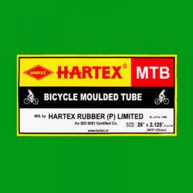 MTB from Hartex Rubber