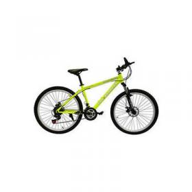 MTB 26'' Double Disc Brake Bicycle