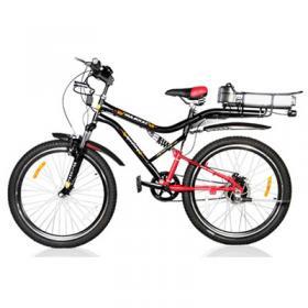 Hulikkal Medley E-Bike