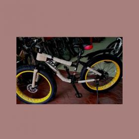 Bicycle 7 speed